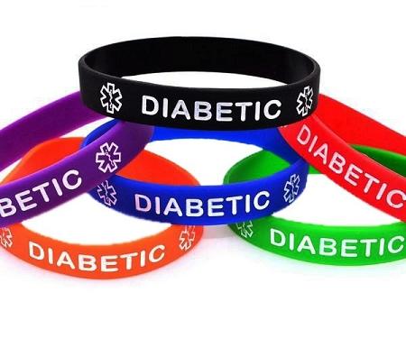 Diabetic Rings For Men