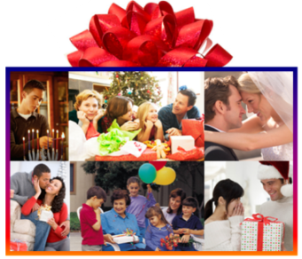 Wedding Gift List Holiday : can t decide gift certificates are always the perfect gift
