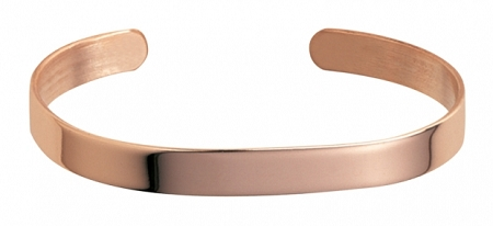 Original Copper Sabona Non-Magnetic Bracelet