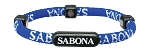 Sabona Athletic Magnetic Bracelet - Blue