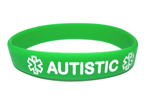 awareness puzzle item bangles alloy enamel charm autism zinc bracelet autistic bracelets adjustable piece