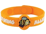 Insect Sting Allergy AllerMates Wristband