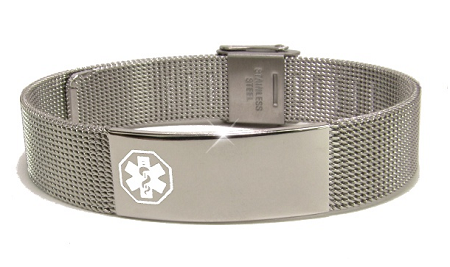 Medical Usb Bracelet The Best Ancg Of 2018