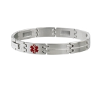 Sabona My Conditions Medical ID Bracelet