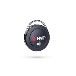 MyID Tag Medical ID
