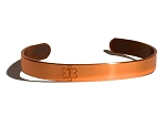 Copper Sabona Medical ID Bracelet - CUSTOM