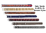 Nato Strap for Watches and Bracelets - 20mm
